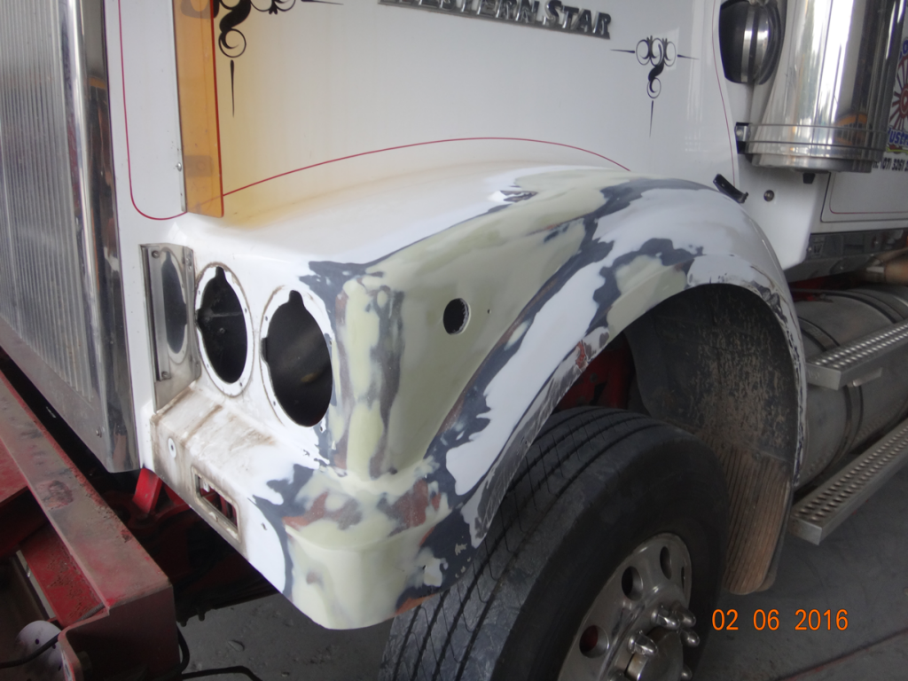 Experts in fiber glass repair